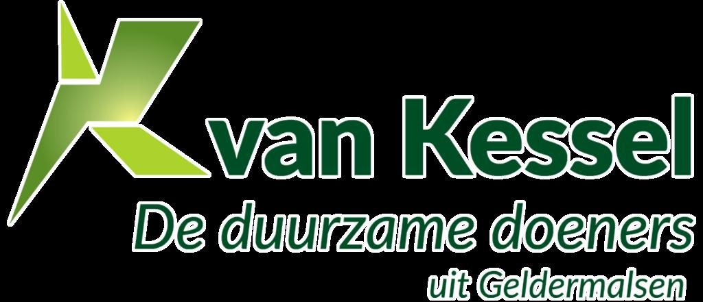 Wegenbouw Kessel Logo Witrand